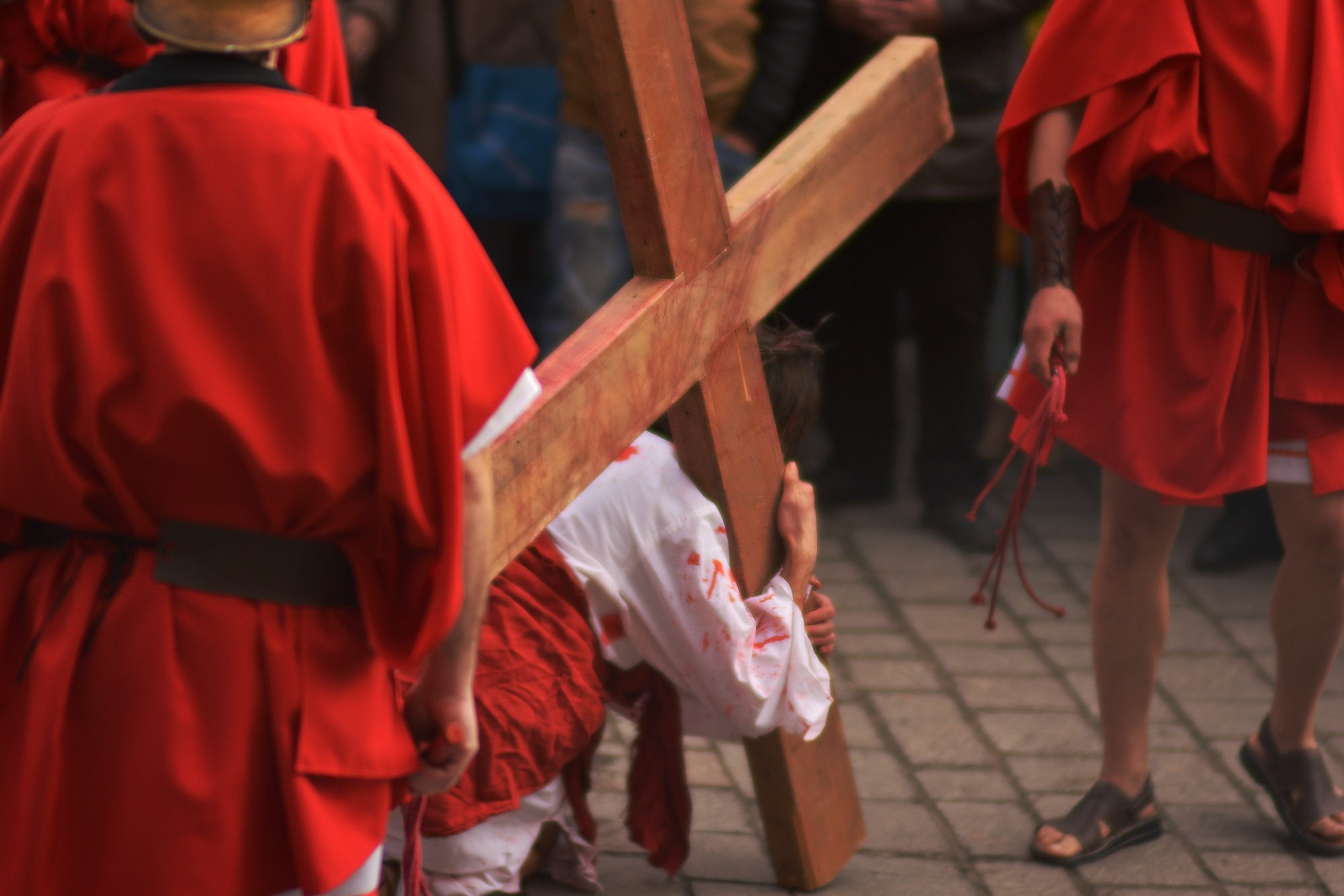 Calvary by PHOTOdistrict