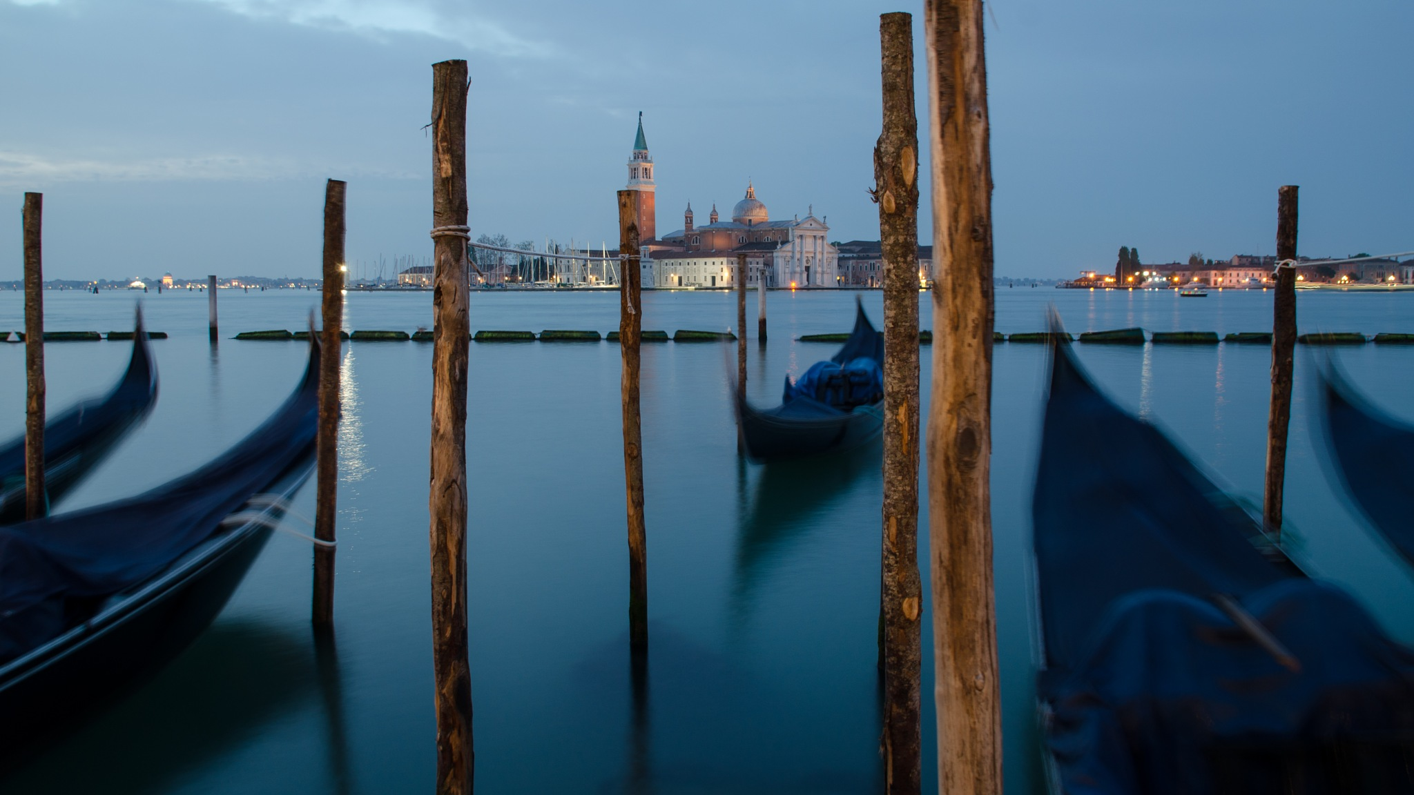 Venice by rytiss50
