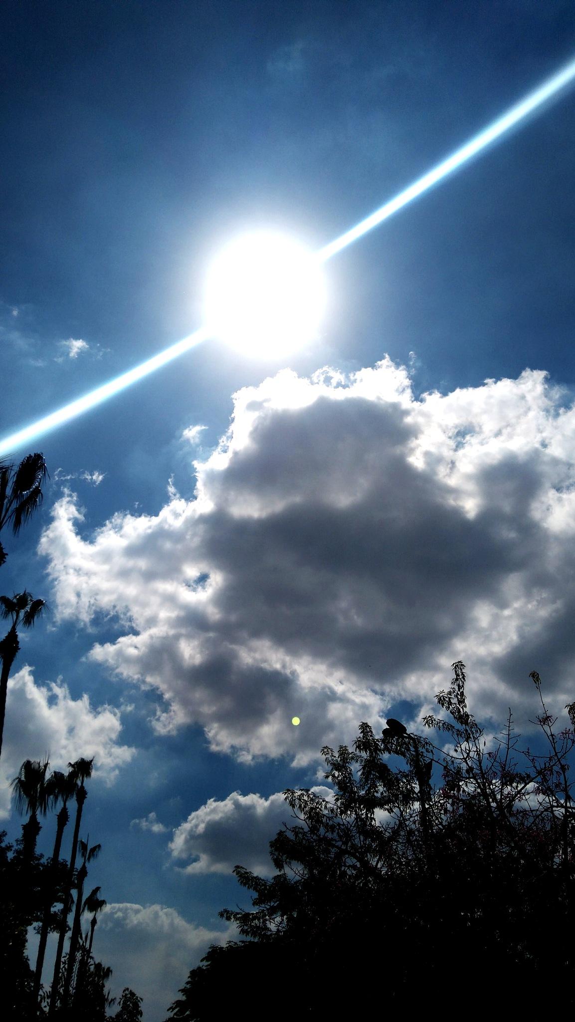 SUN  by Kareem Yosri