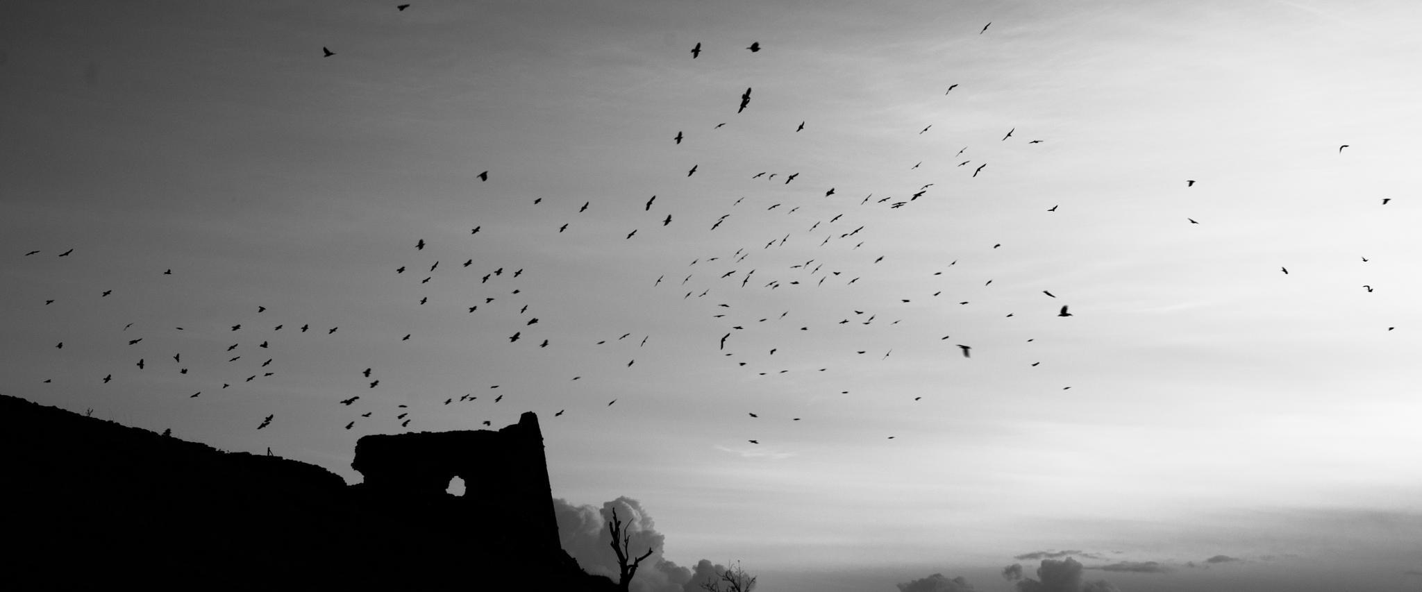 Spooked by Grant Hyatt