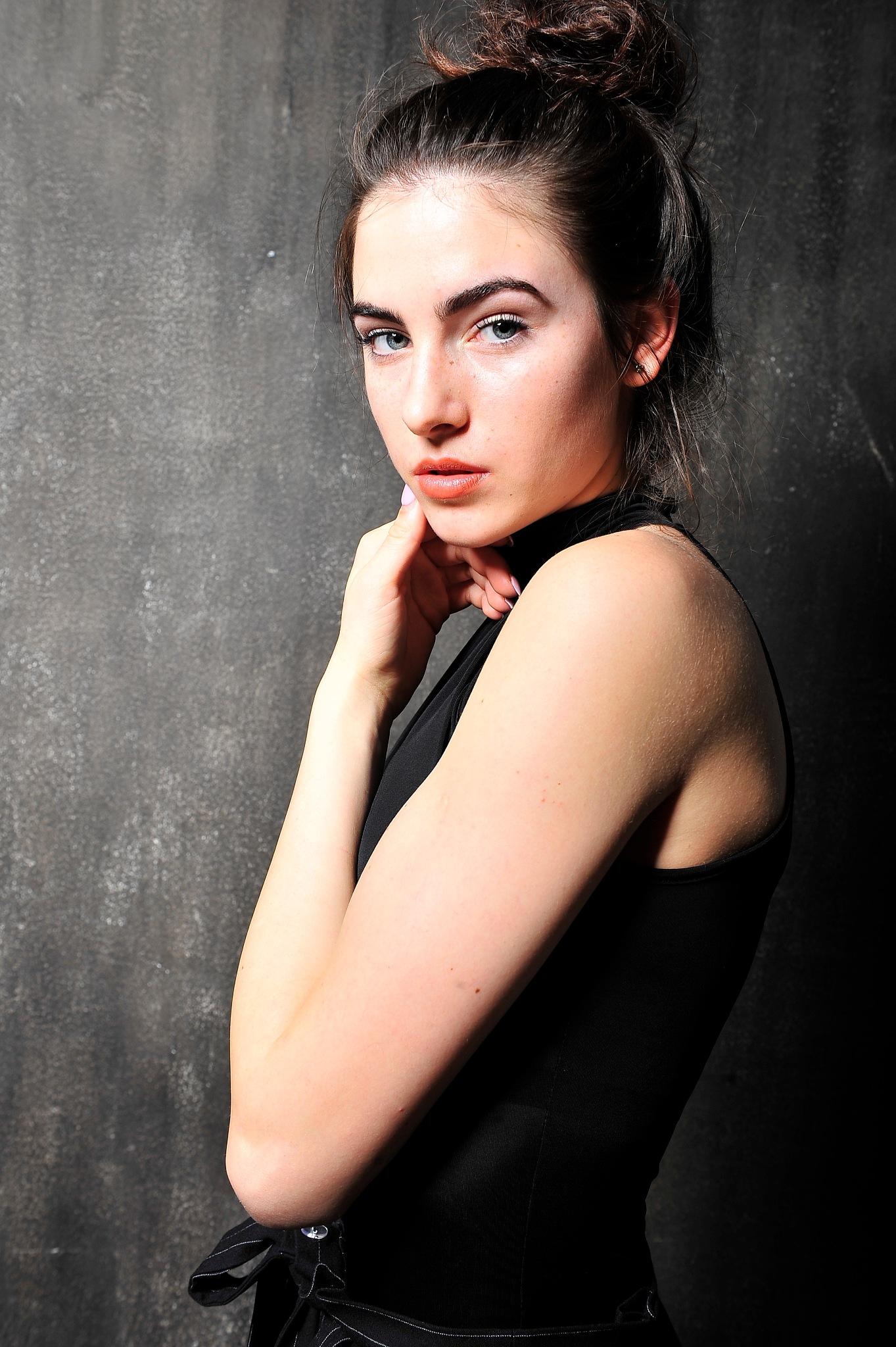 Emmy by Gabriella Bergna