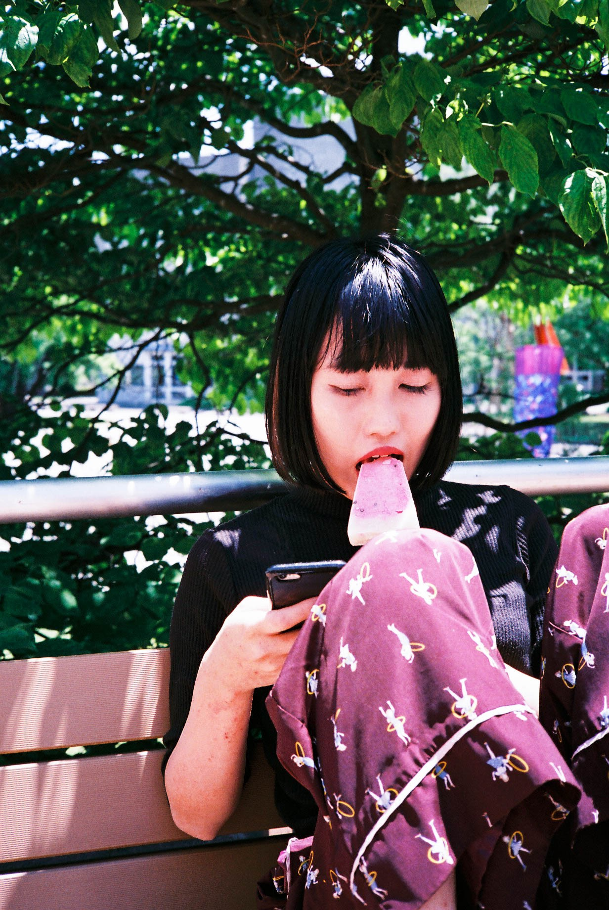 Summer by Nana Murata