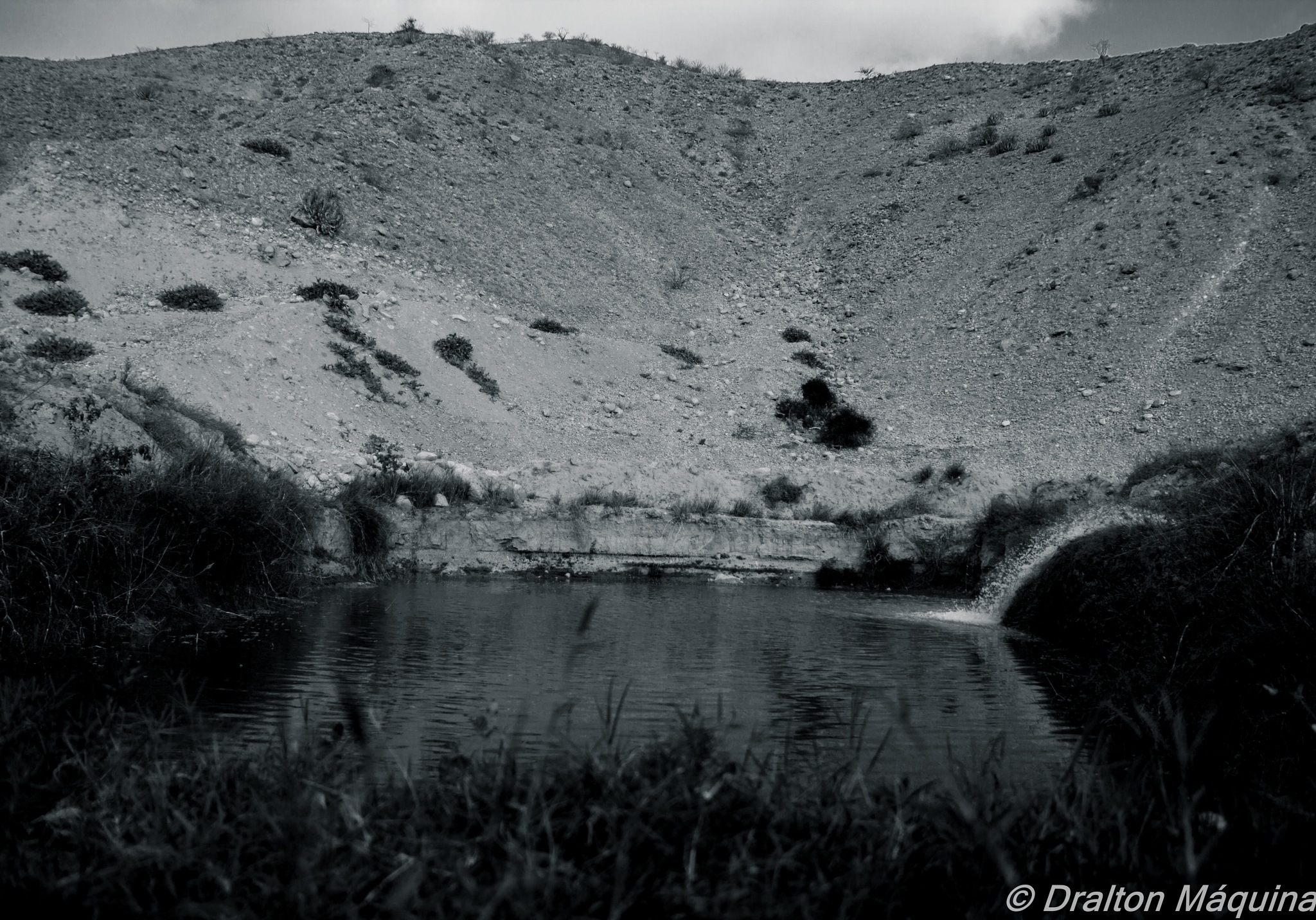 The insignificant landscapes exist for the great landscapers; the rare and remarkable landscapes ar by Dralton Máquina
