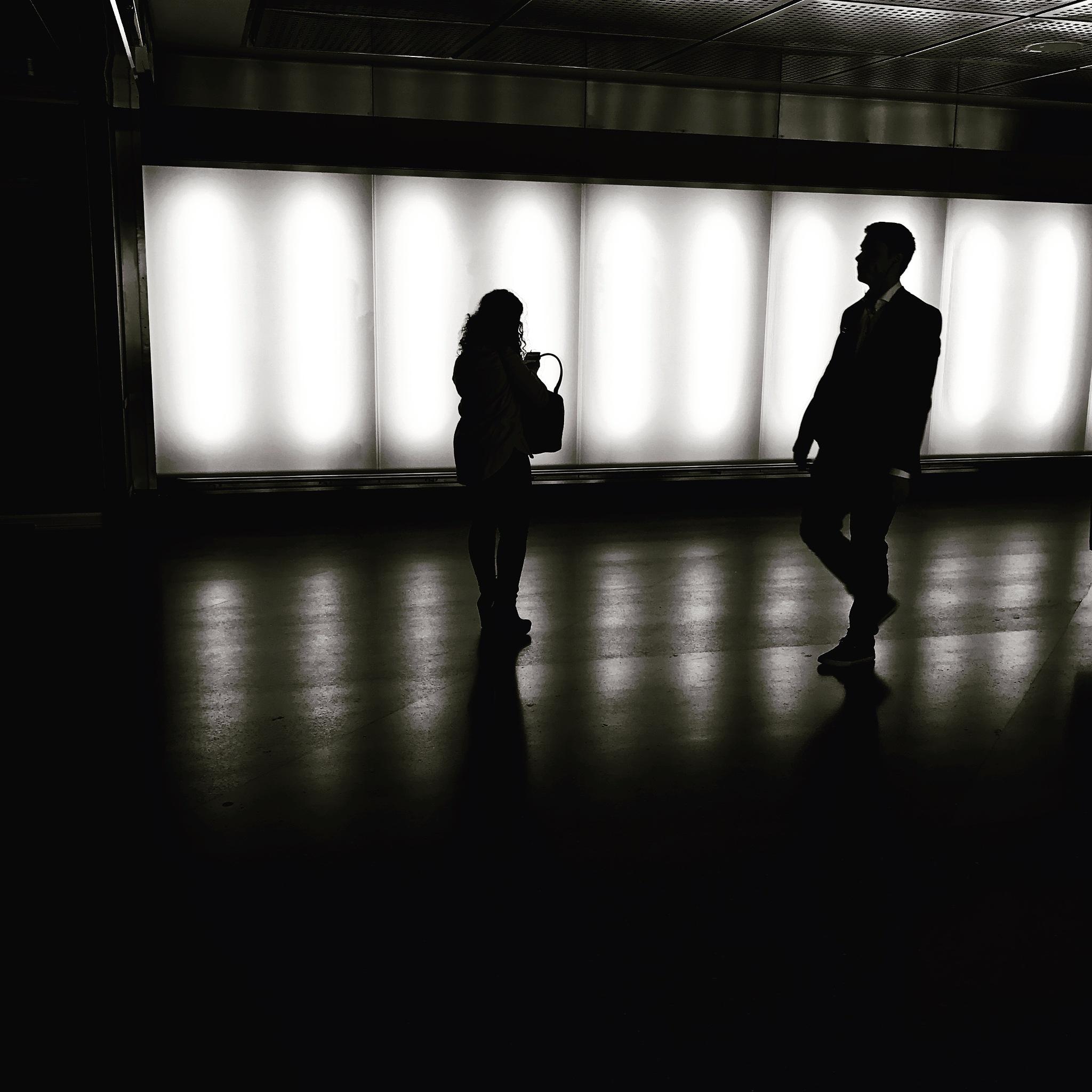 The walk by Photoankan