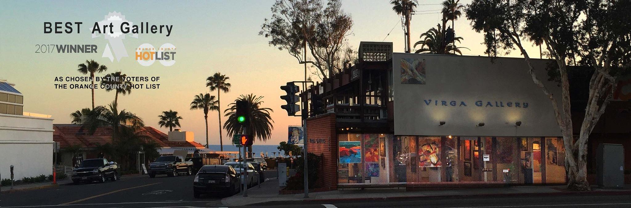 Virga Gallery . 305 N Coast Hwy . Laguna Beach by VirgaGallery