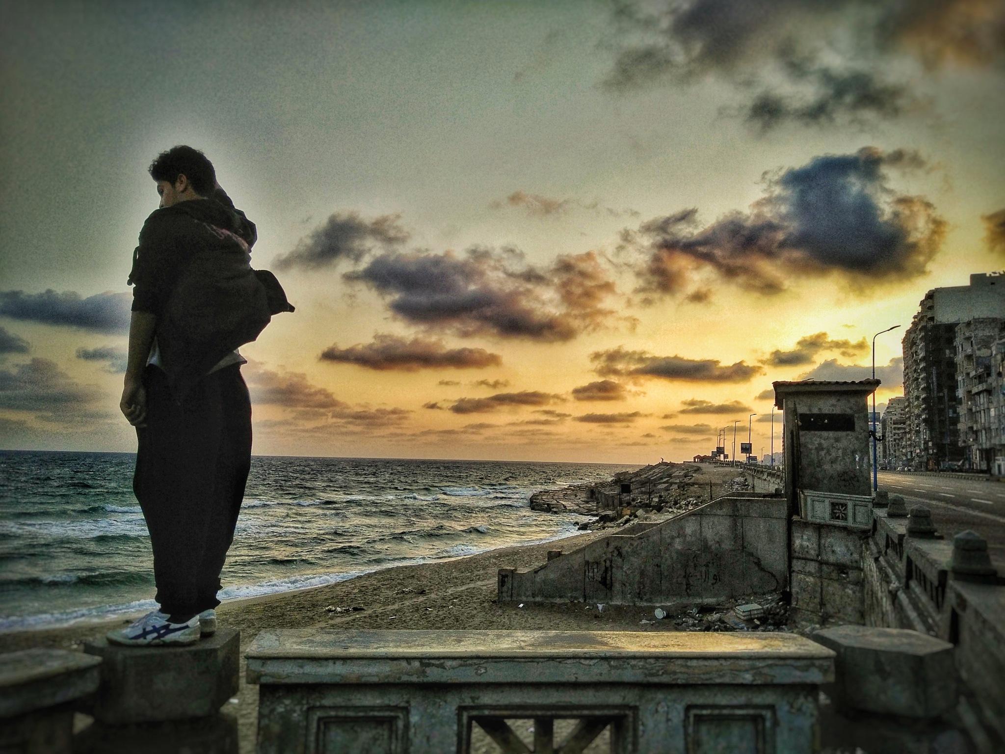 Untitled by Safei Elrahman Mohamed