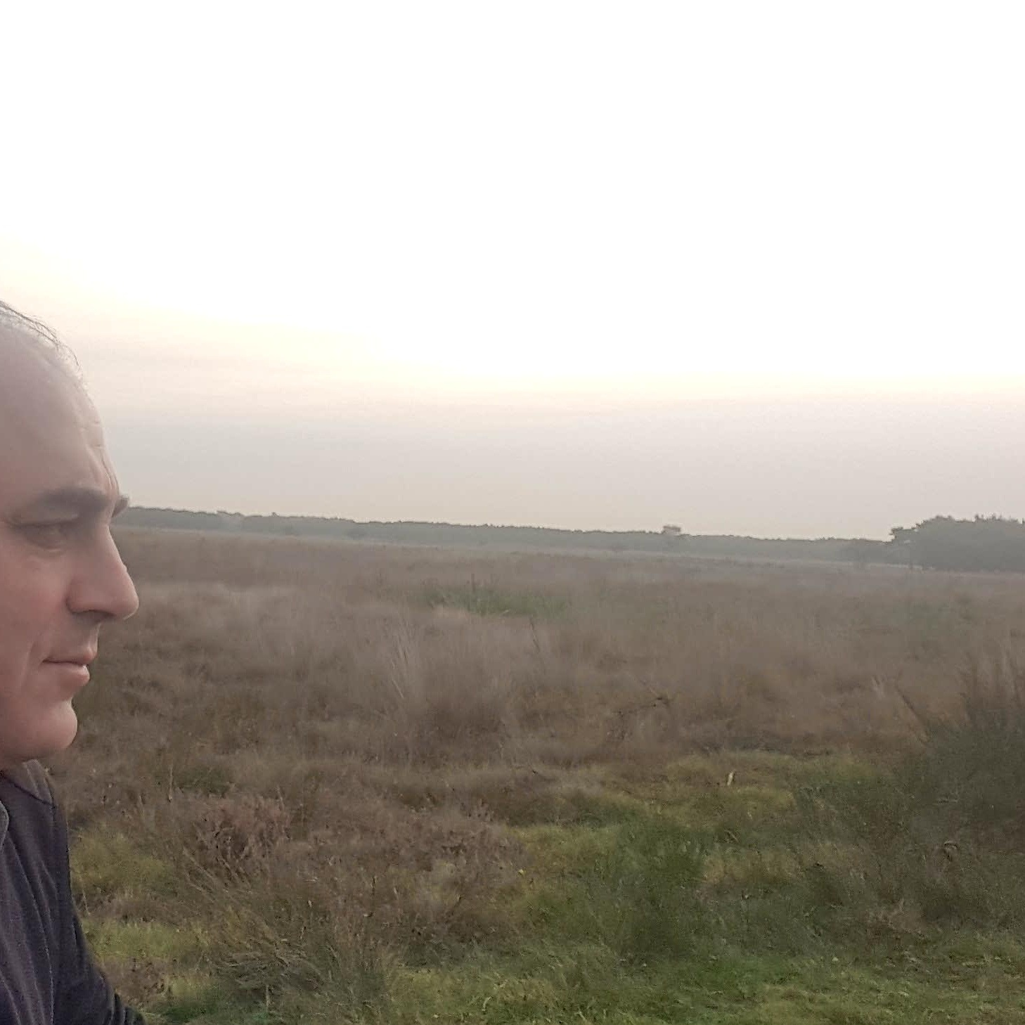 Me & The beautiful nature of The Netherlands  by Orhan Polat Projectmanagement