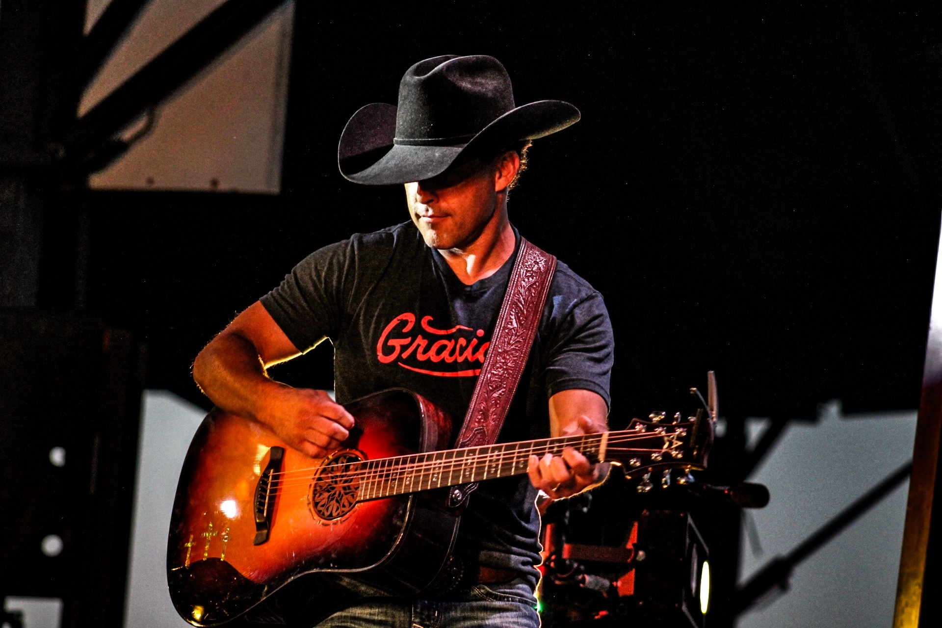 Aaron Watson by Andrew Quinn