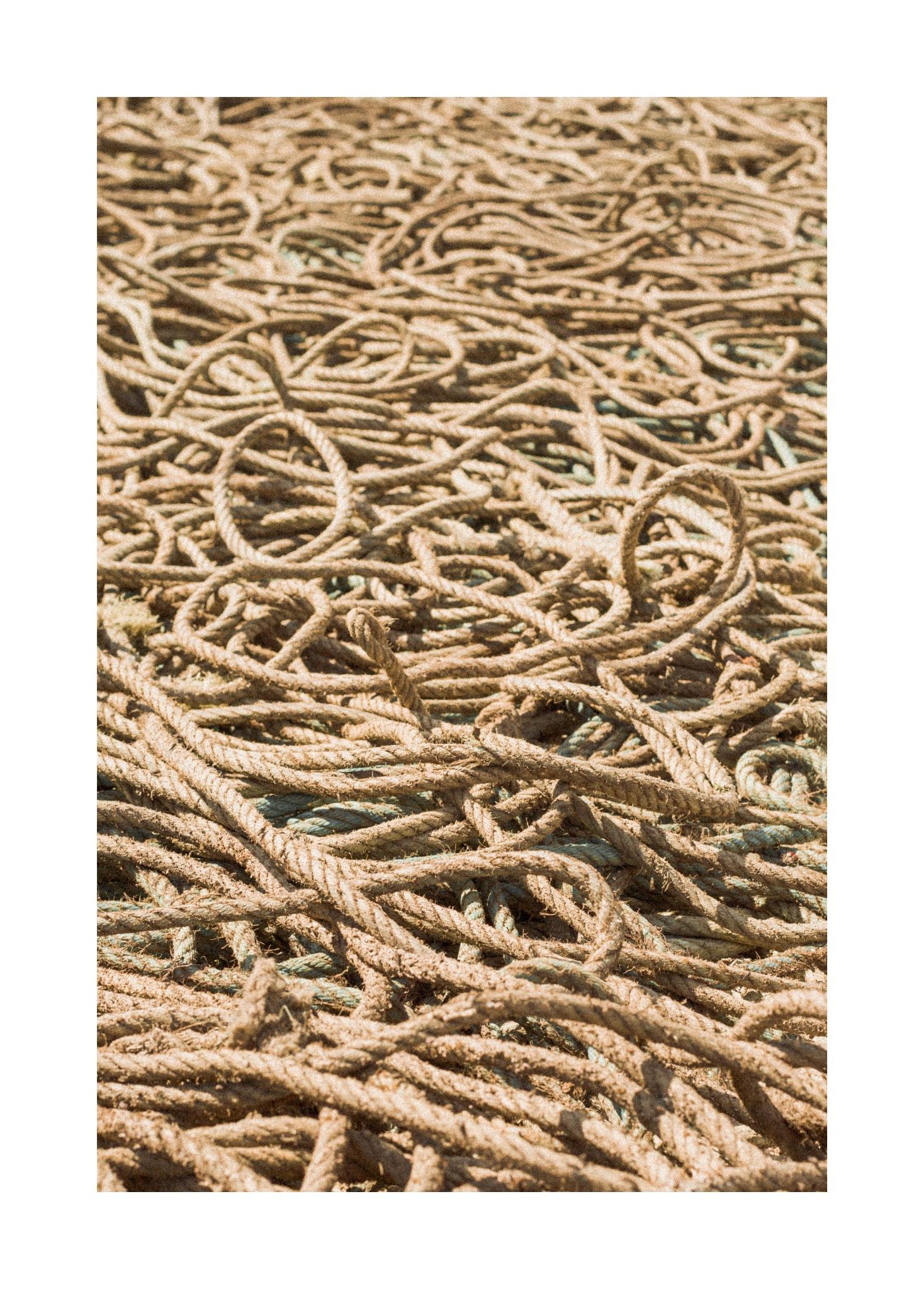 Fisherman ropes by Giorgio_ourmoney