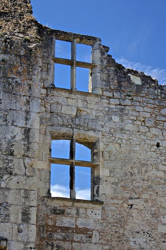 les fenêtres ouvertes by lolo35