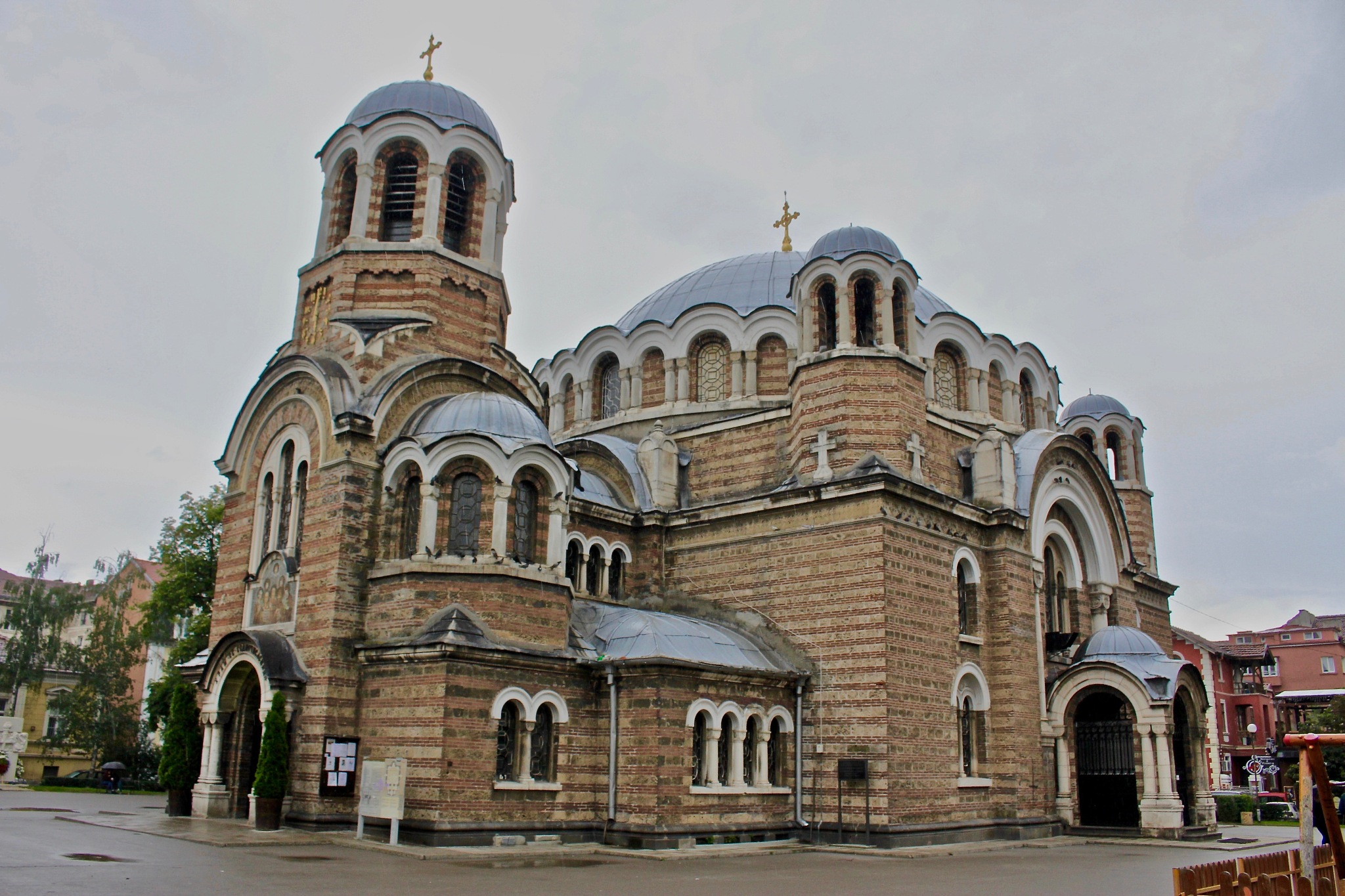 Eglise Bulgare by lolo35