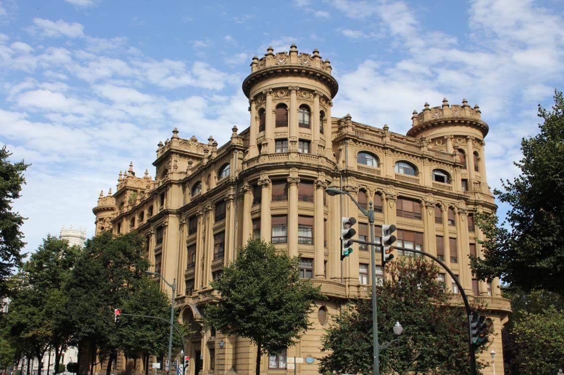 Bilbao by lolo35