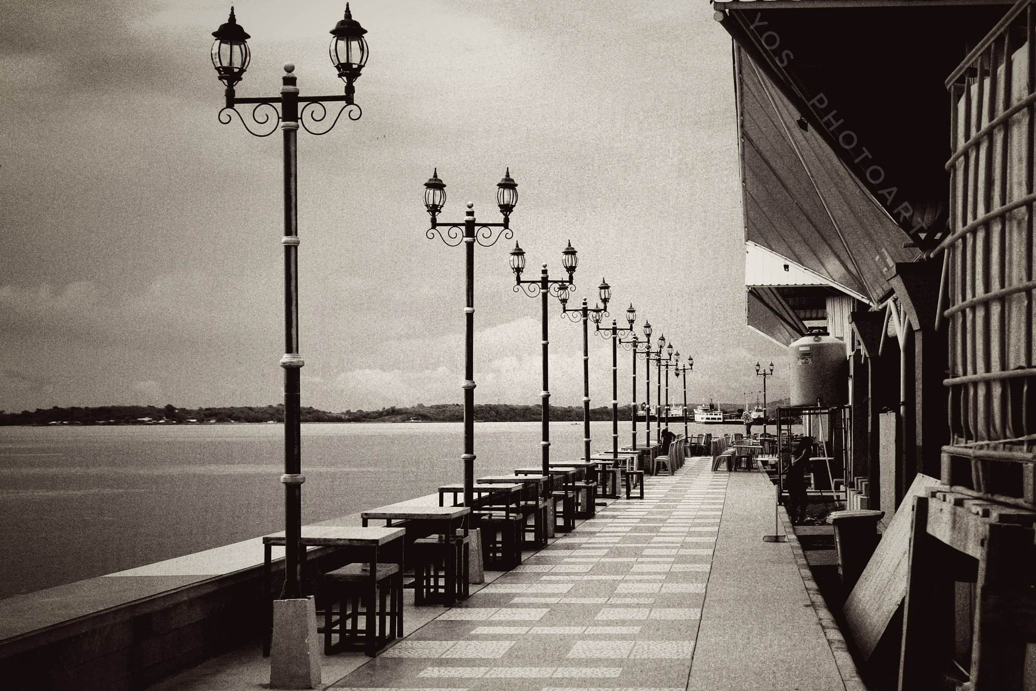 Vintage by Yosua Mozes