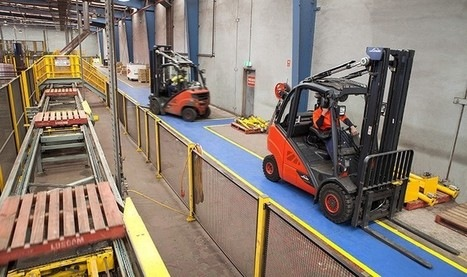 Loscam Delivers Best Material Handling Solutions by loscamaustralia