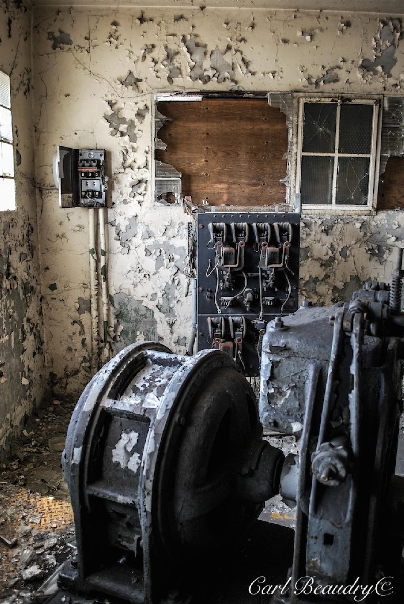 the elevator by kjarl,photography