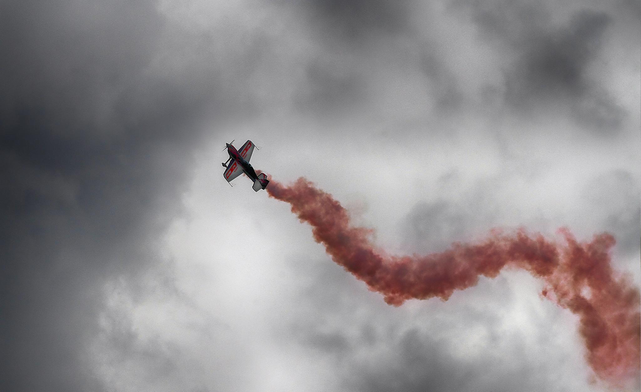 Sunderland Airshow by Nigel S Jones