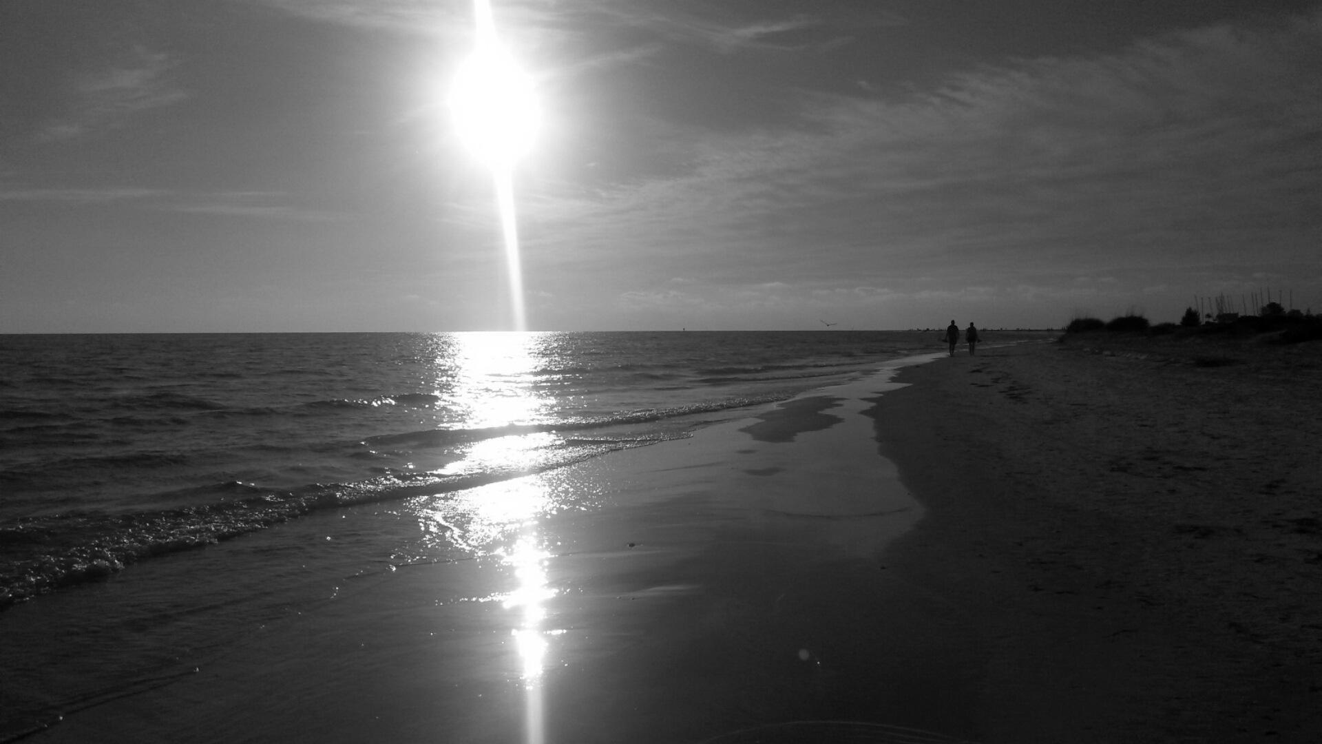 Sunset in Florida  by krssyLynn