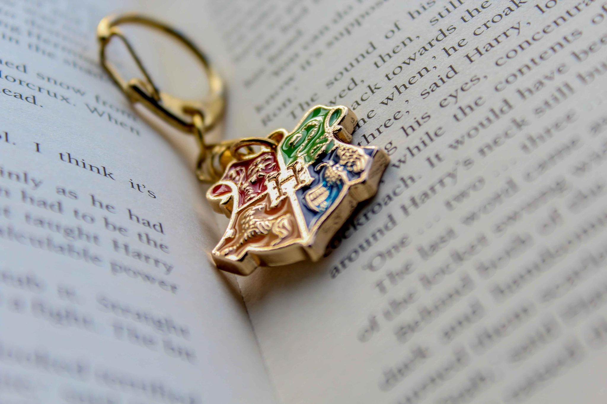 Hogwarts  by affanahamed00