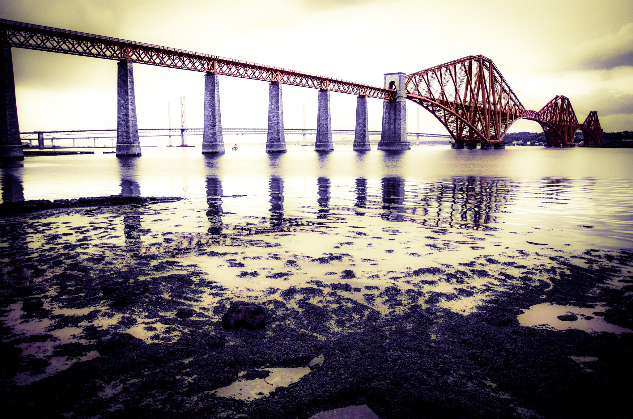 The Forth Link by Ray Clark