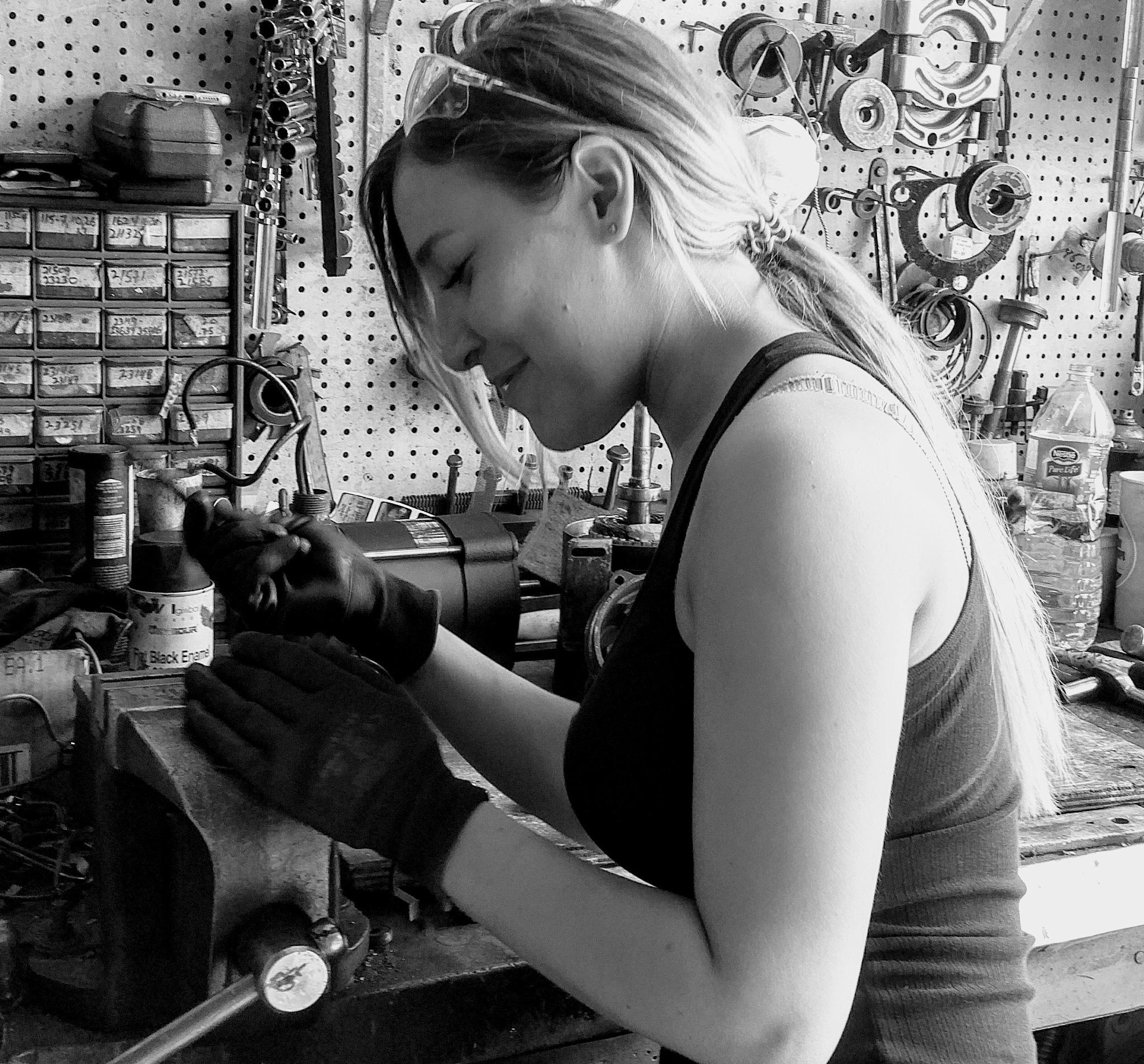 working women by norbert0460