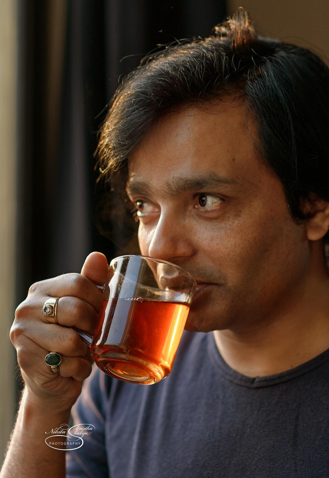 Mr. Om Yadav  by Nikita ShreSha
