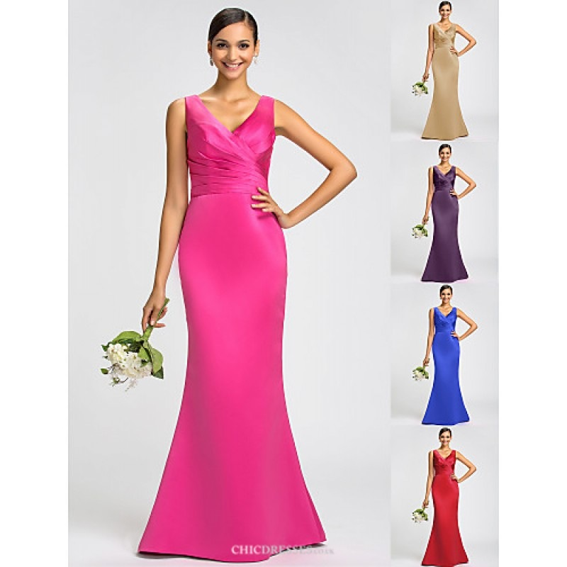 bridesmaid dresses under 100 by bettycorral905