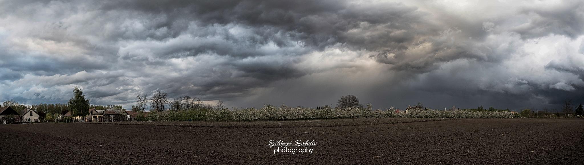 Panorama cloud by Szilágyi Szabolcs