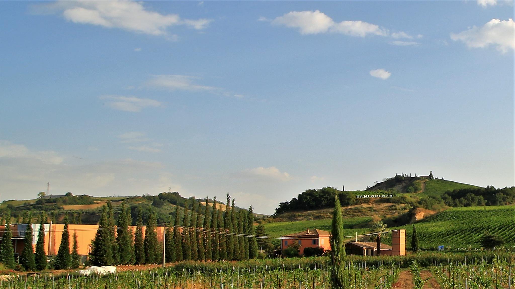 paesaggio abruzzese by mauronepa