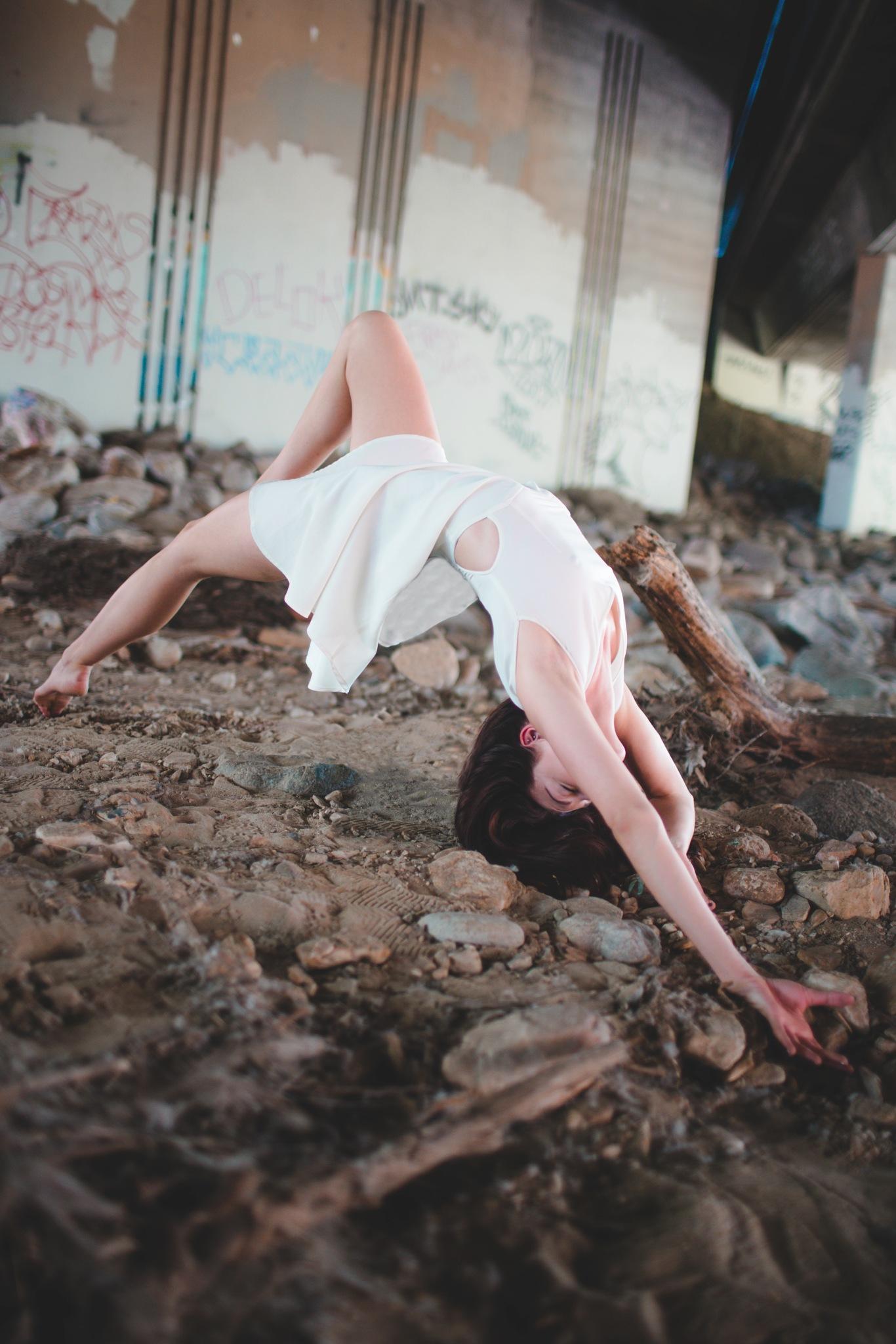 Dancer by offtheclockk