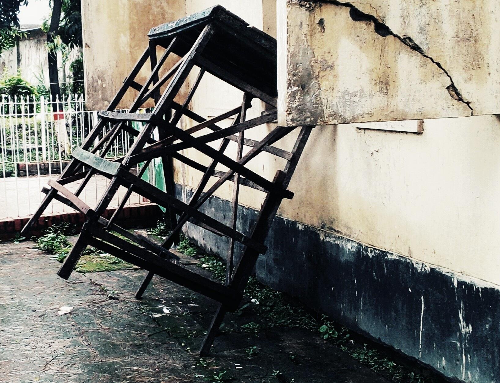 Vintage place  by Redwone Ratul