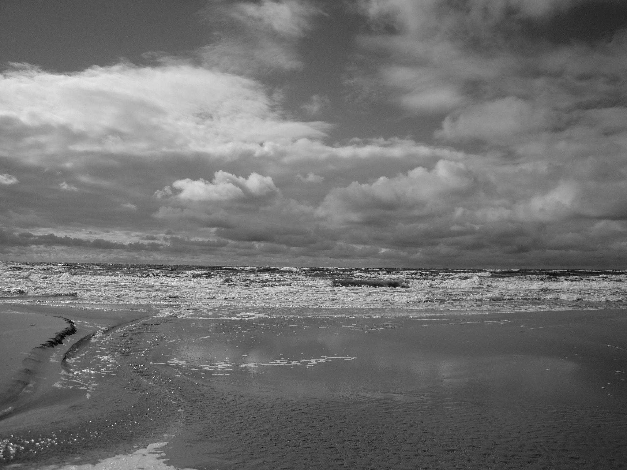 Baltic sea by SigitaBer