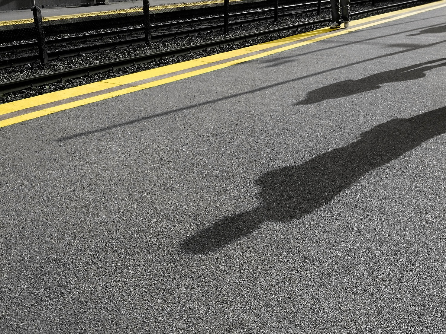 Estacion / Station by enruco