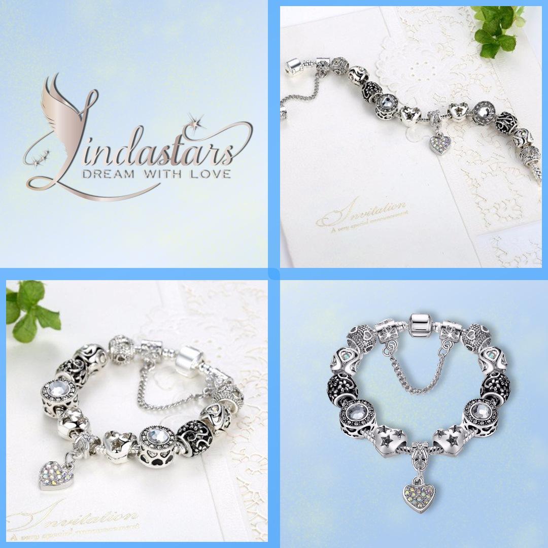 Always With Me Bracelet by alexcane