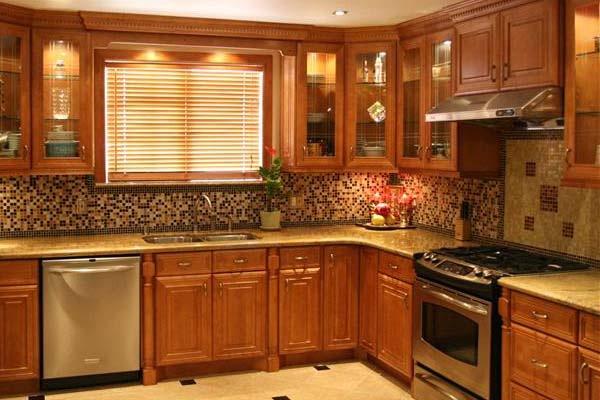 Kitchen Custom Cabinets by raulkmorris