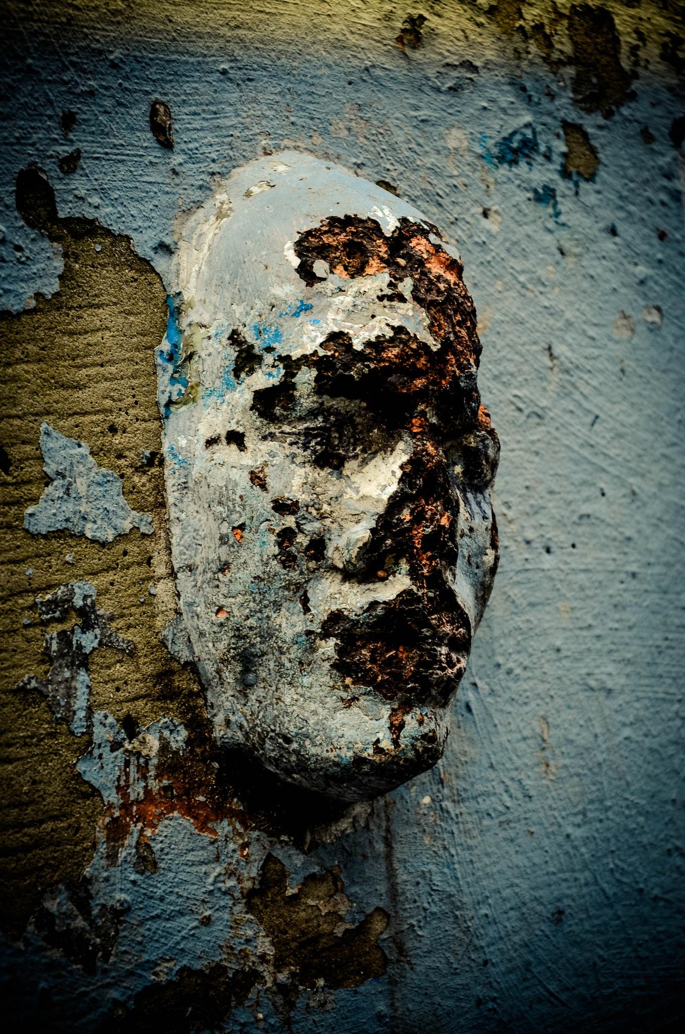 The Mask of Obs by debbielott