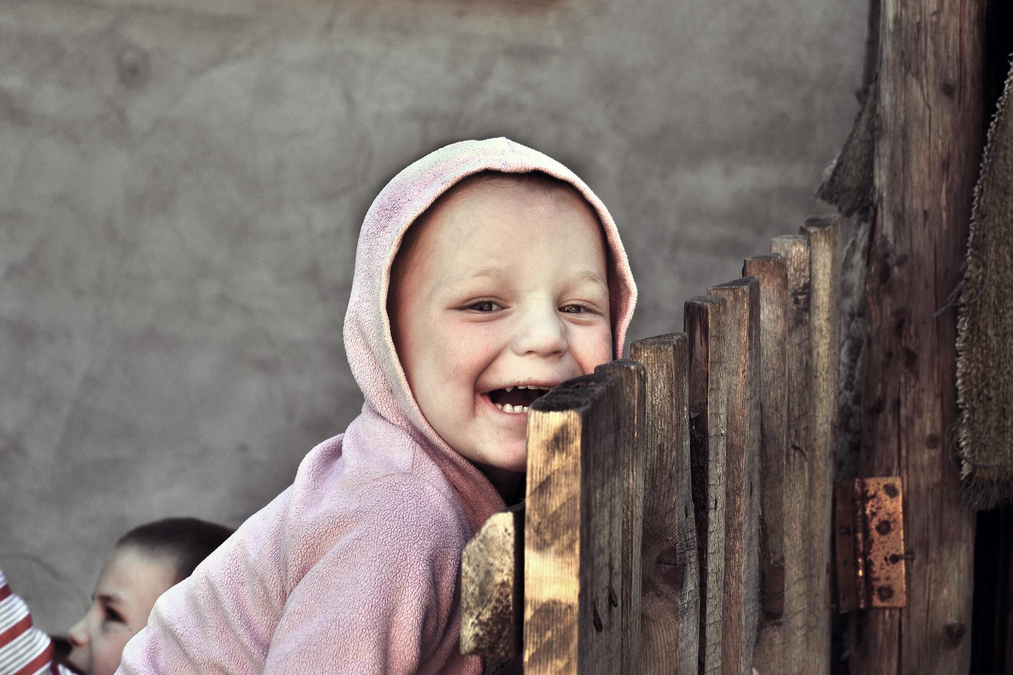 Cheerfulness by Neli