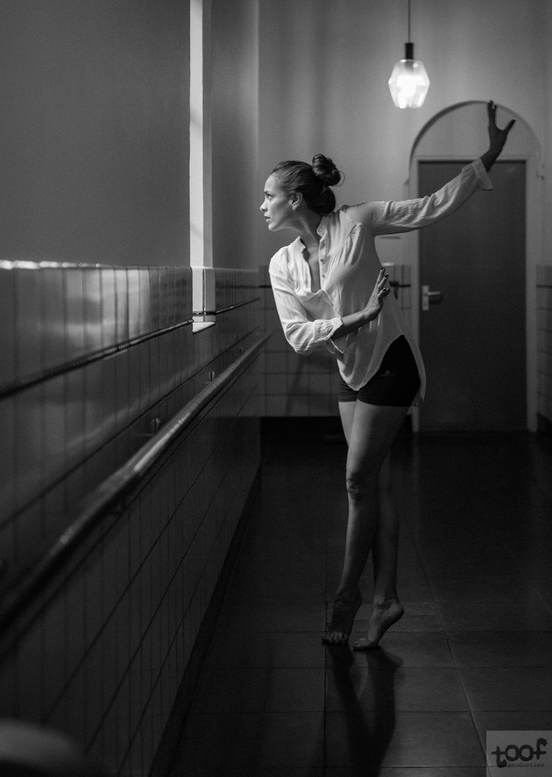 Dance light by Reginald Kluijtmans