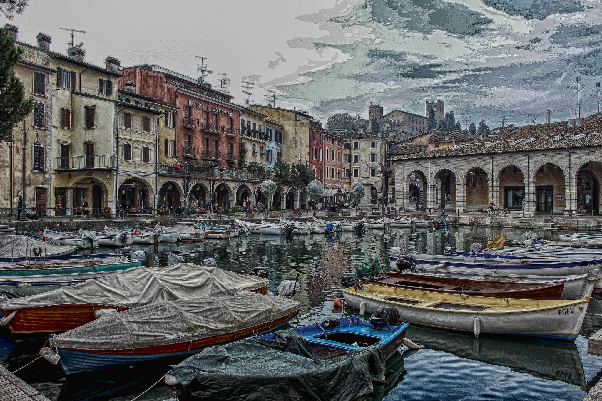 Untitled by Francesco Sestito