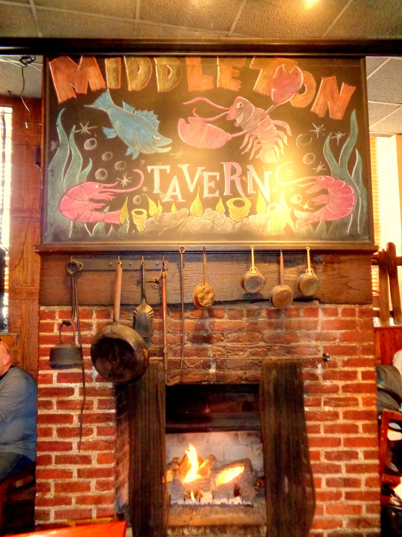 Middleton Tavern, Annapolis, MD on March 26, 2016 by NatalyaParris