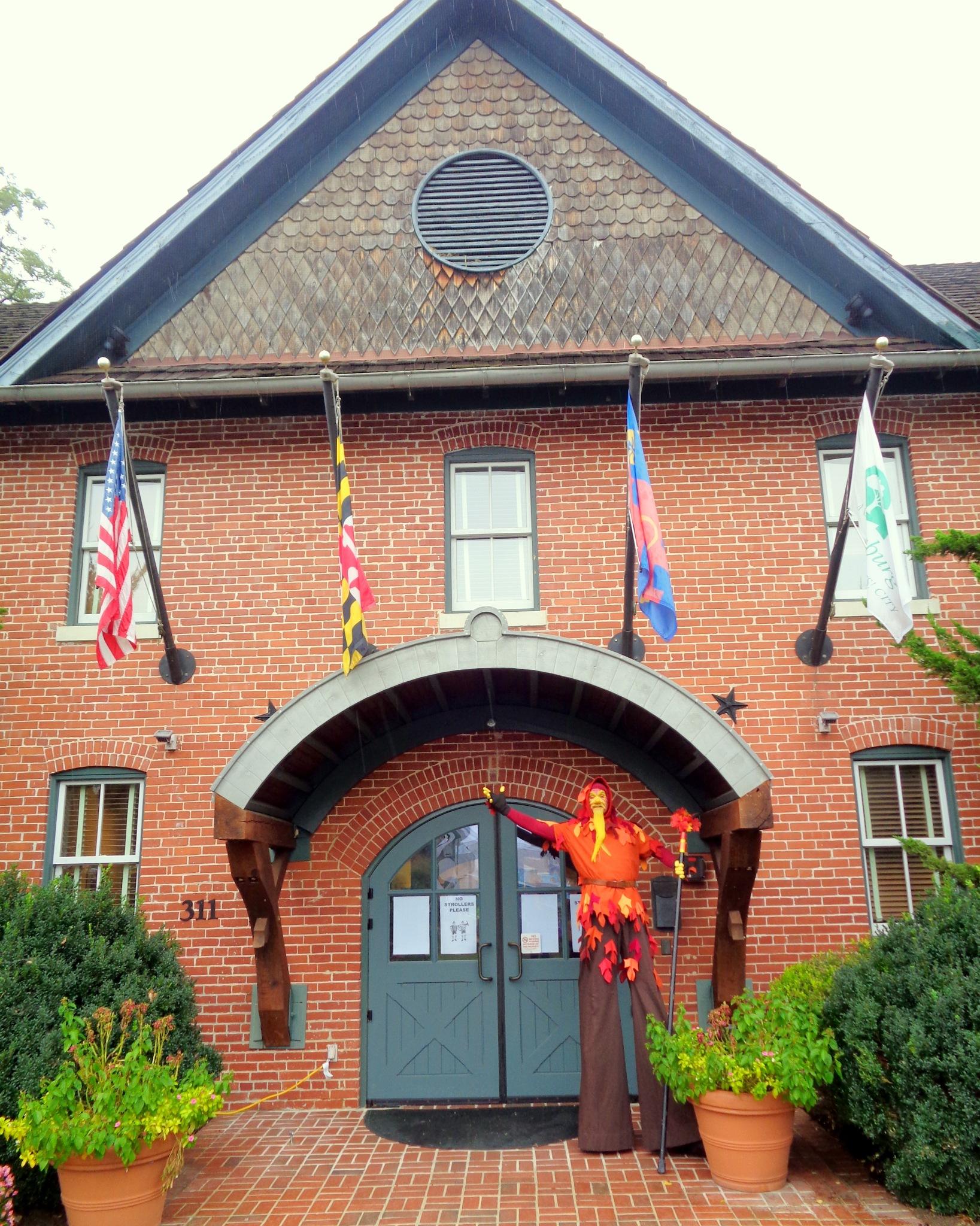 City of Gaithersburg 26th Annual Oktoberfest in Kentlands on Sunday October 8, 2017 by NatalyaParris
