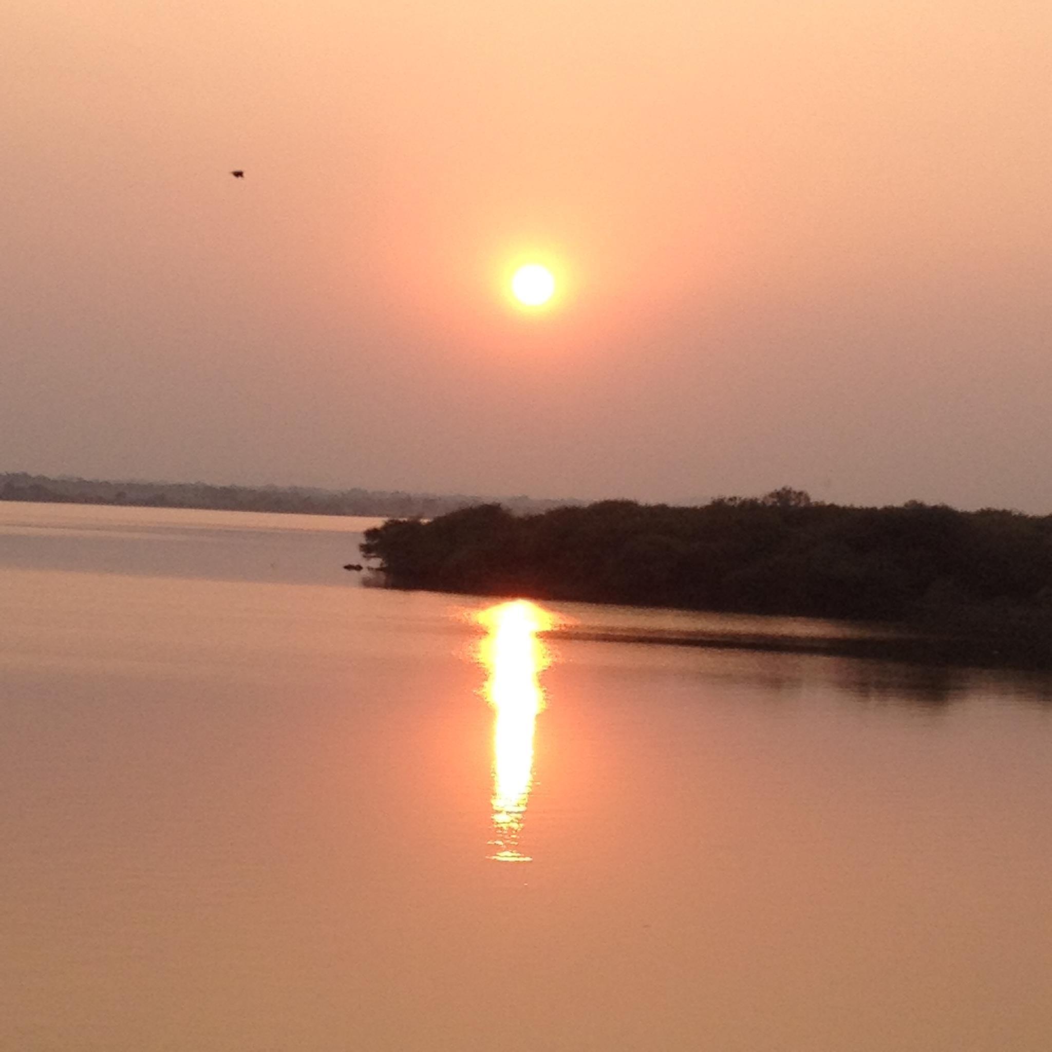 Sunset by Bharat75