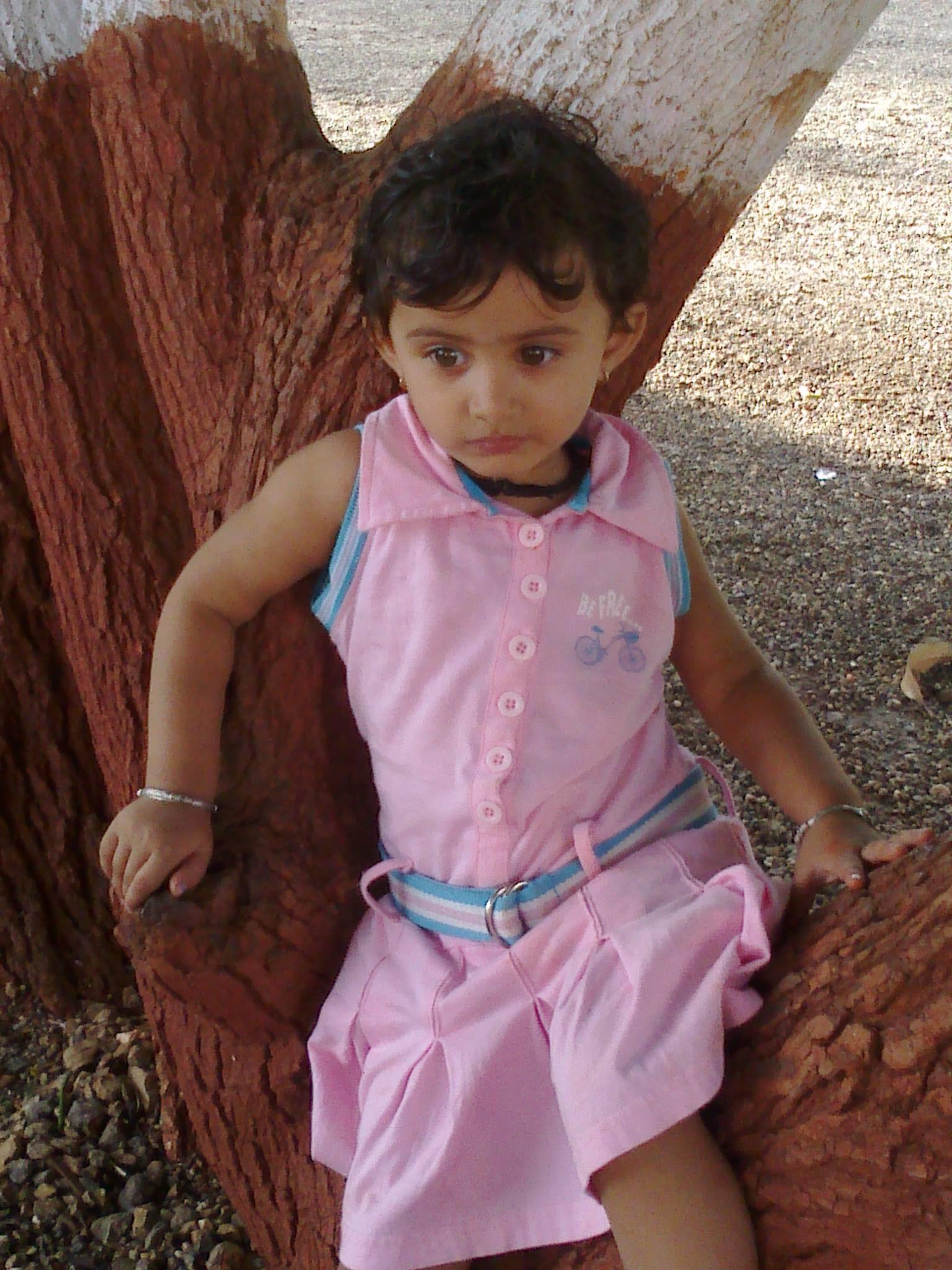 My Beautiful Doll Girl by Bharat75