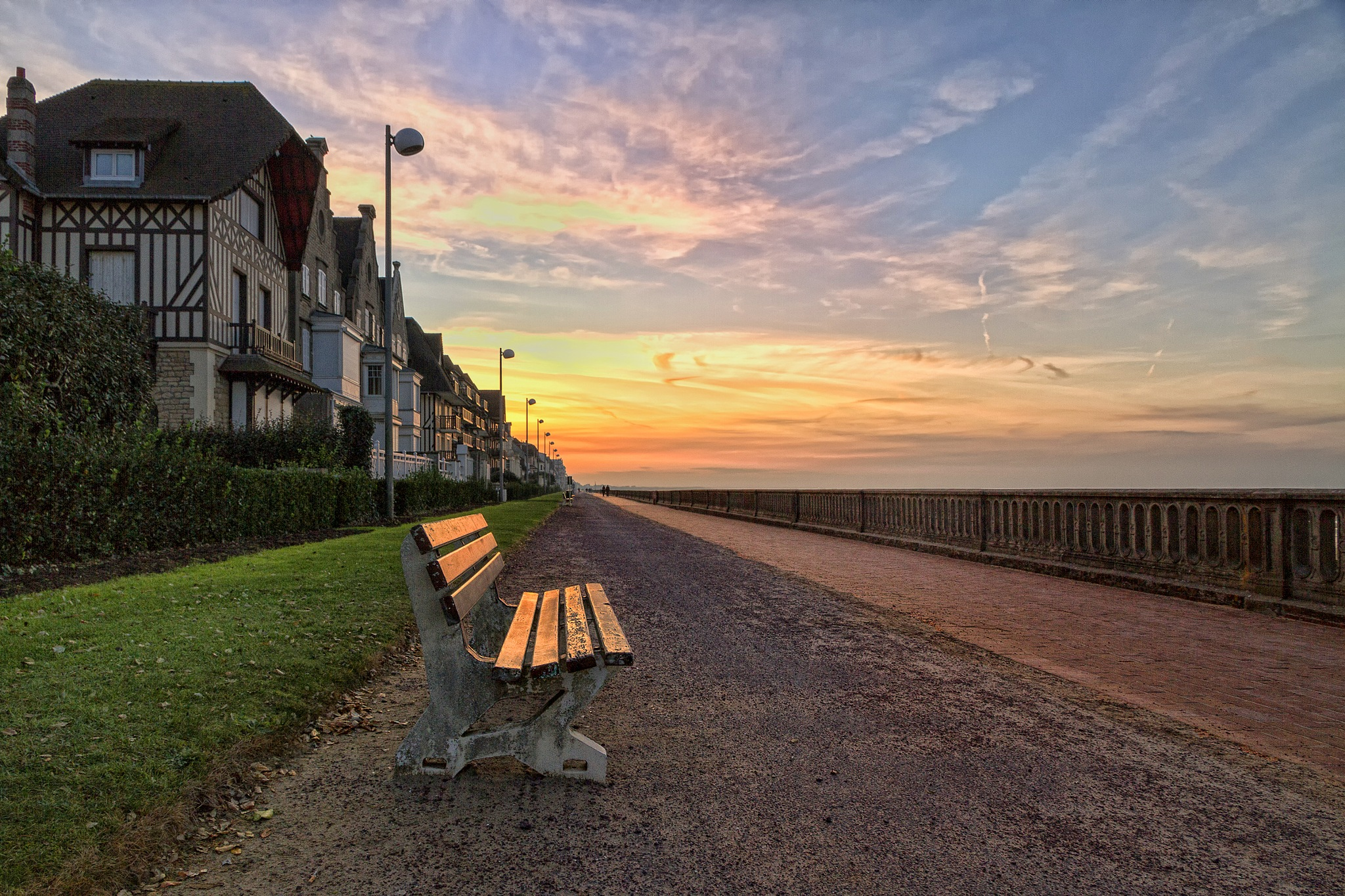 Cabourg by patzy