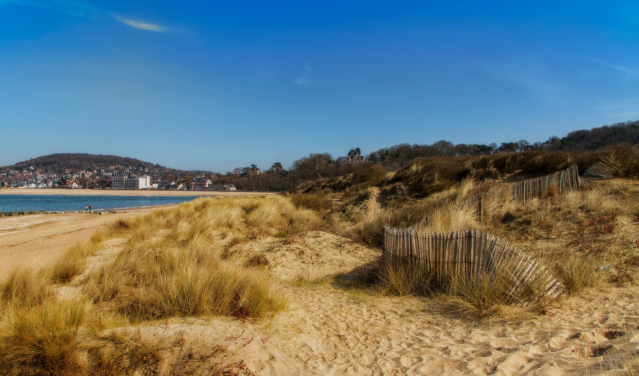 Dunes by patzy