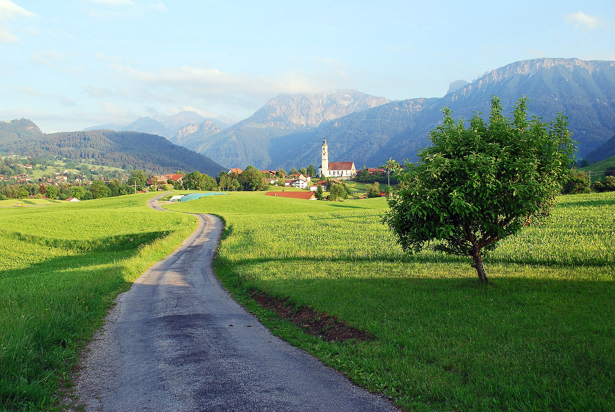 God must be a Bavarian by liwesta