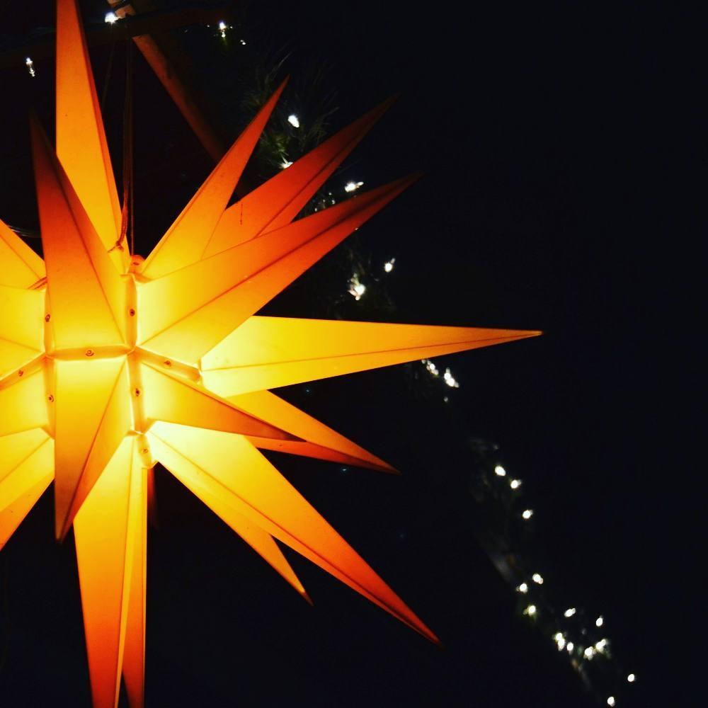 lights by Luna Loveridge
