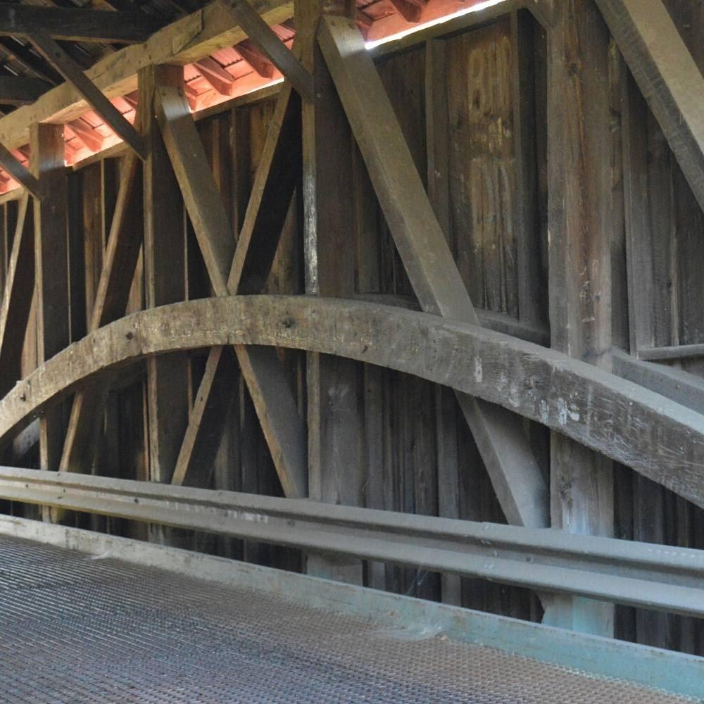 bridge appreciate by Luna Loveridge