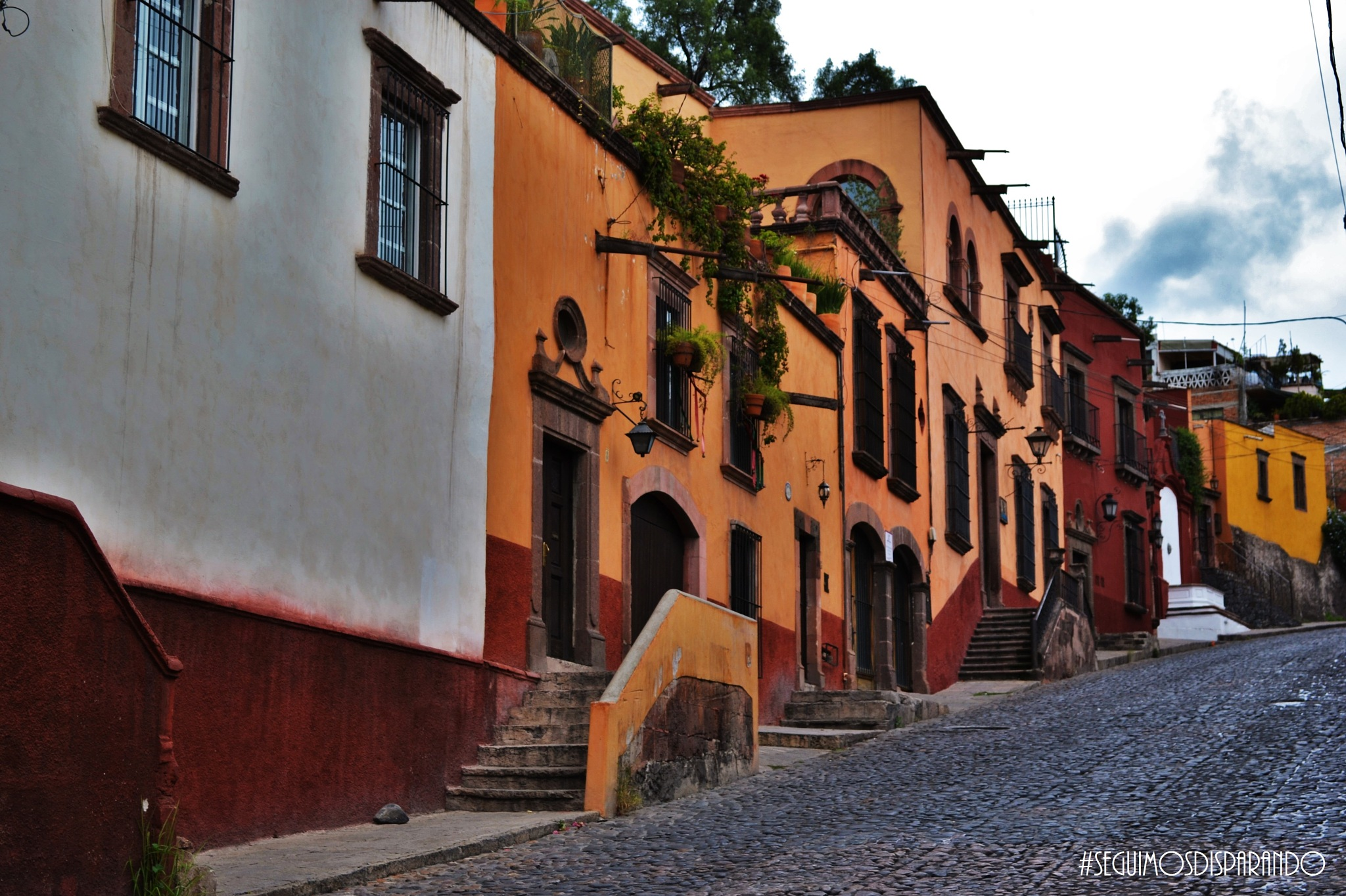 Real a Querétaro by Kevin D. López Hernández