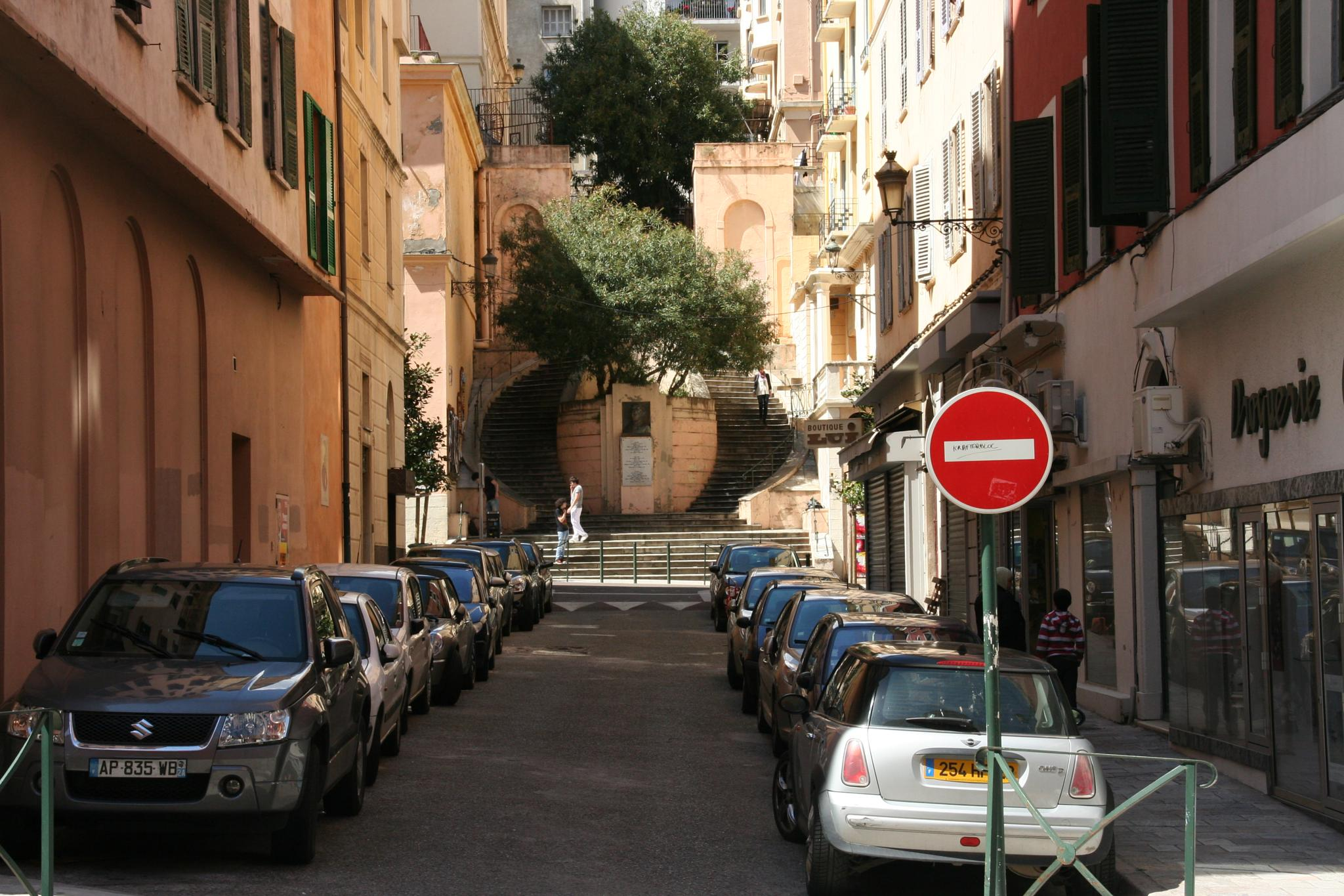 Korsika by Marcus Jan