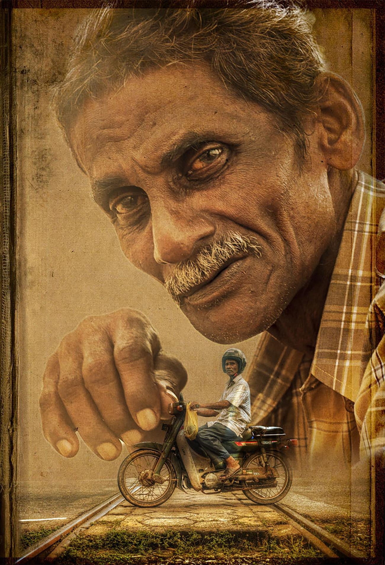 People of Galle   eBook by Piotr Cwiklinski